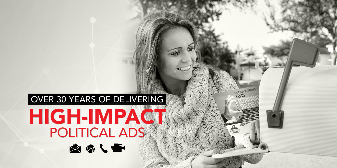 Over 30 Years of Delivering High-Impact Ads